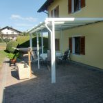 Terrassendach TerraSamrt Classic-Line