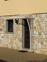 aluminium vordach amsterdam 1. Black Bedroom Furniture Sets. Home Design Ideas