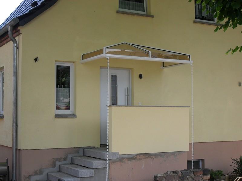 aluminium vordach madrid 1. Black Bedroom Furniture Sets. Home Design Ideas