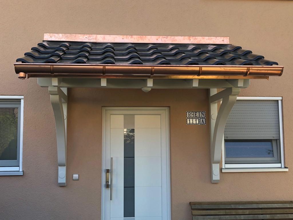 Vordach Shop - Vordächer ab Werk kaufen