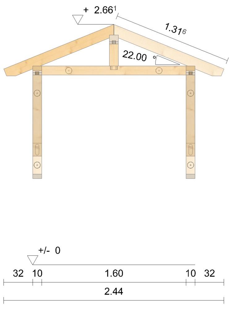 holzvordach kalkulator. Black Bedroom Furniture Sets. Home Design Ideas